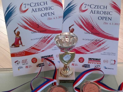7th Czech Aerobic Open Cup_1